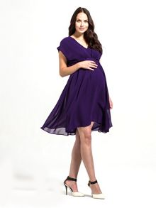 Rock-a-Bye Rosie Annabella maternity tunic dress