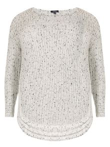 Samya Patterned Knitwear Pullover