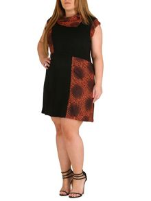 Samya Plus Size Tunic Top