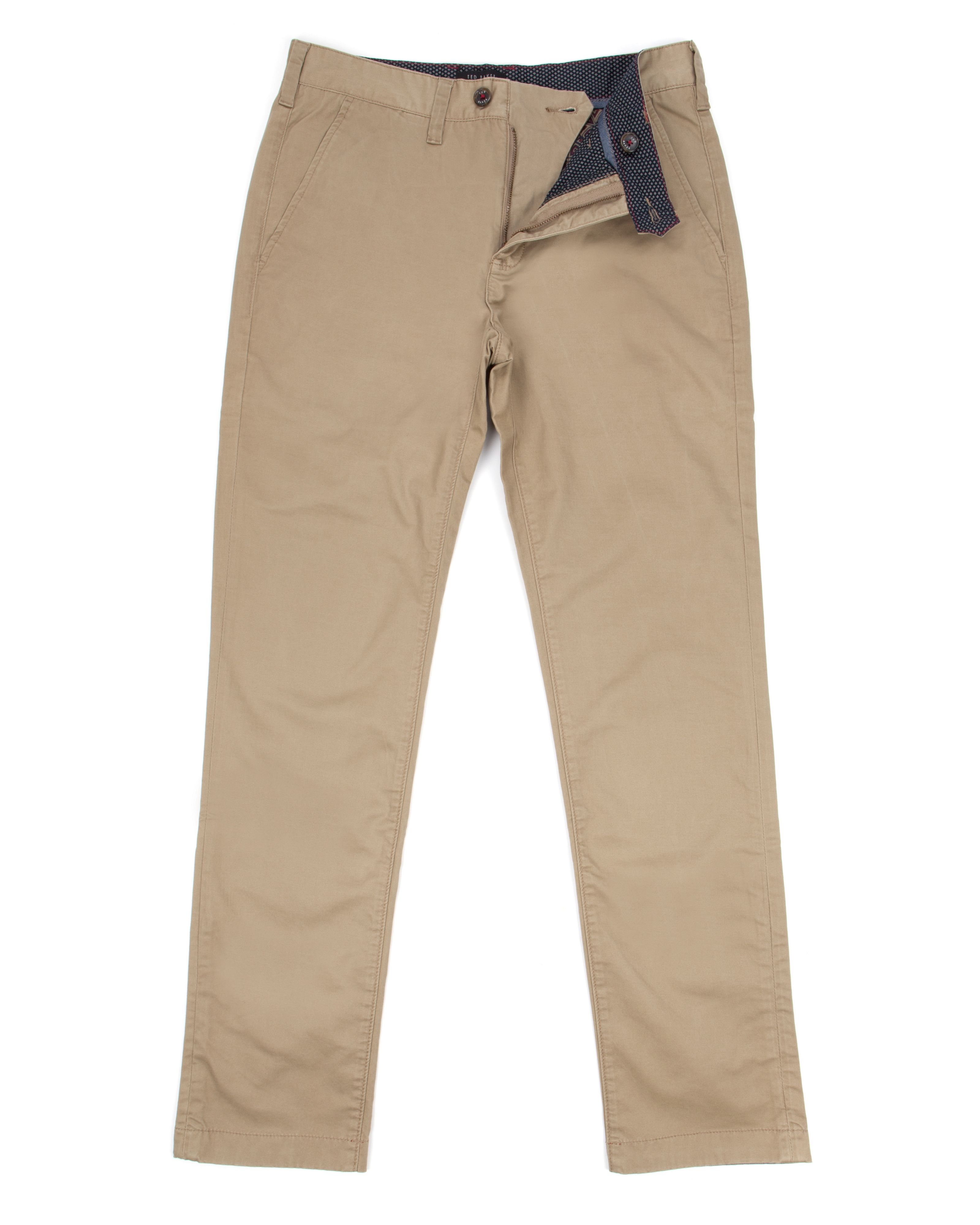 Lucksty slim fit chino