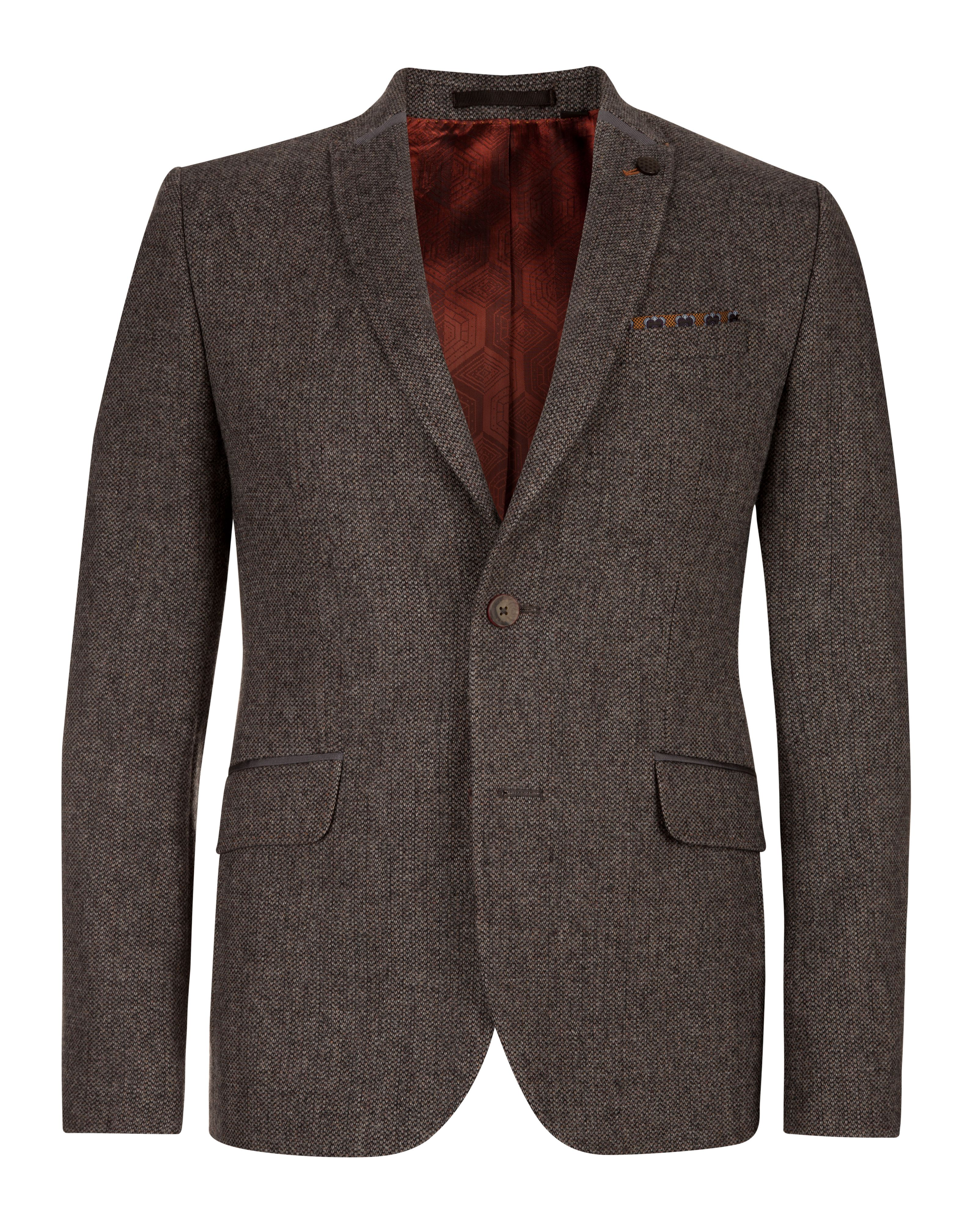 Upperz wool blazer