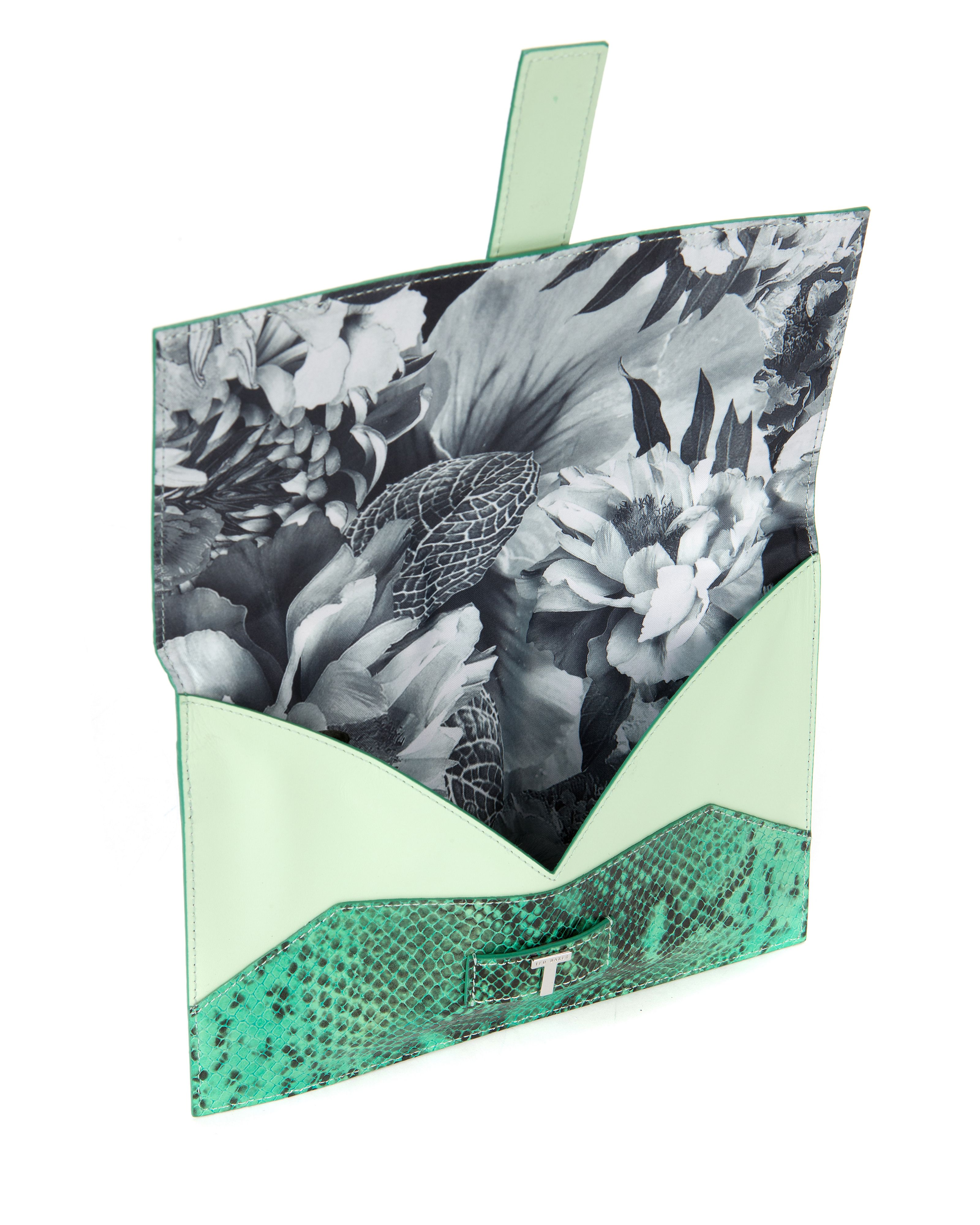 Boni Exotic tablet sleeve