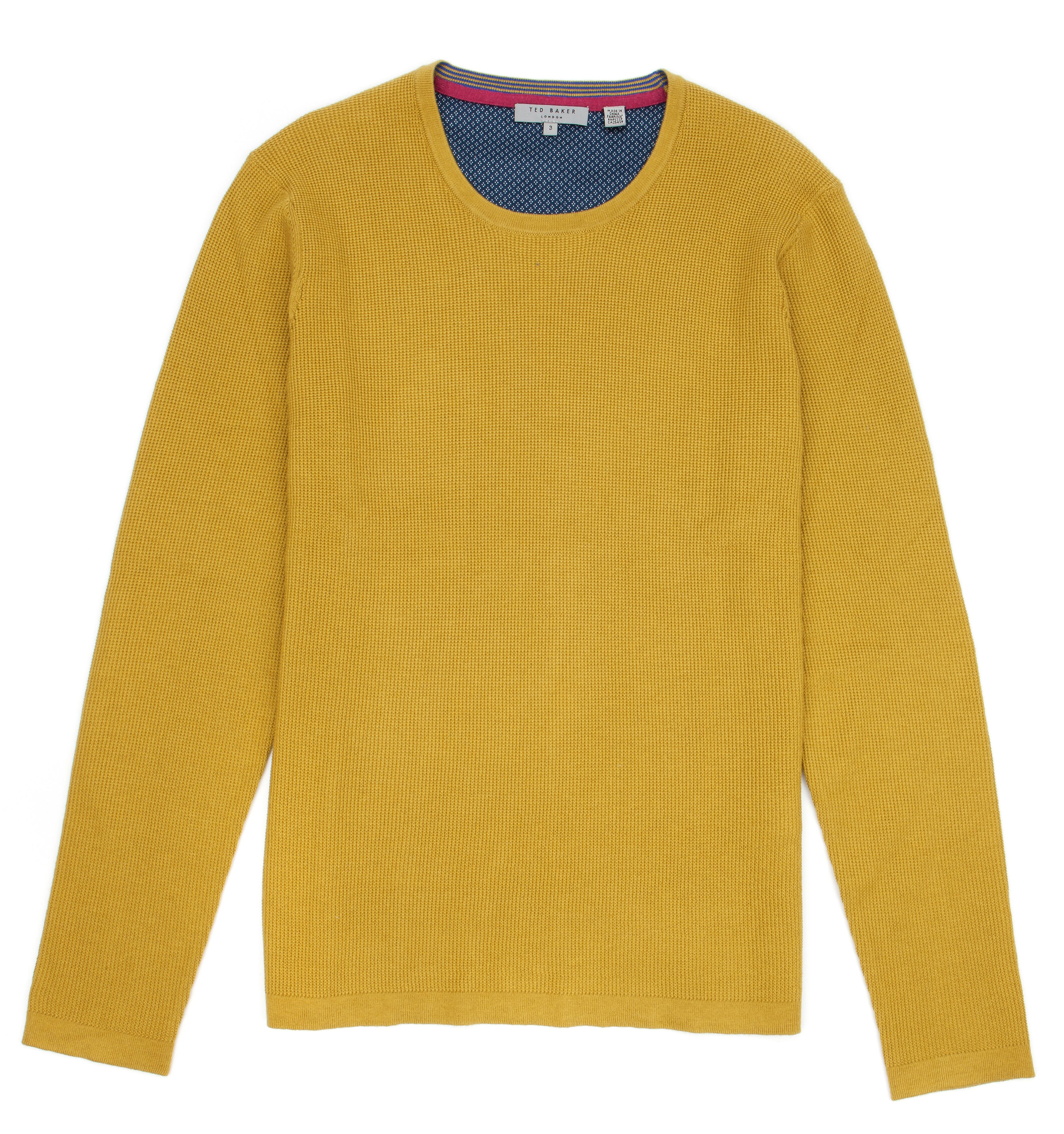 Kales textured jumper