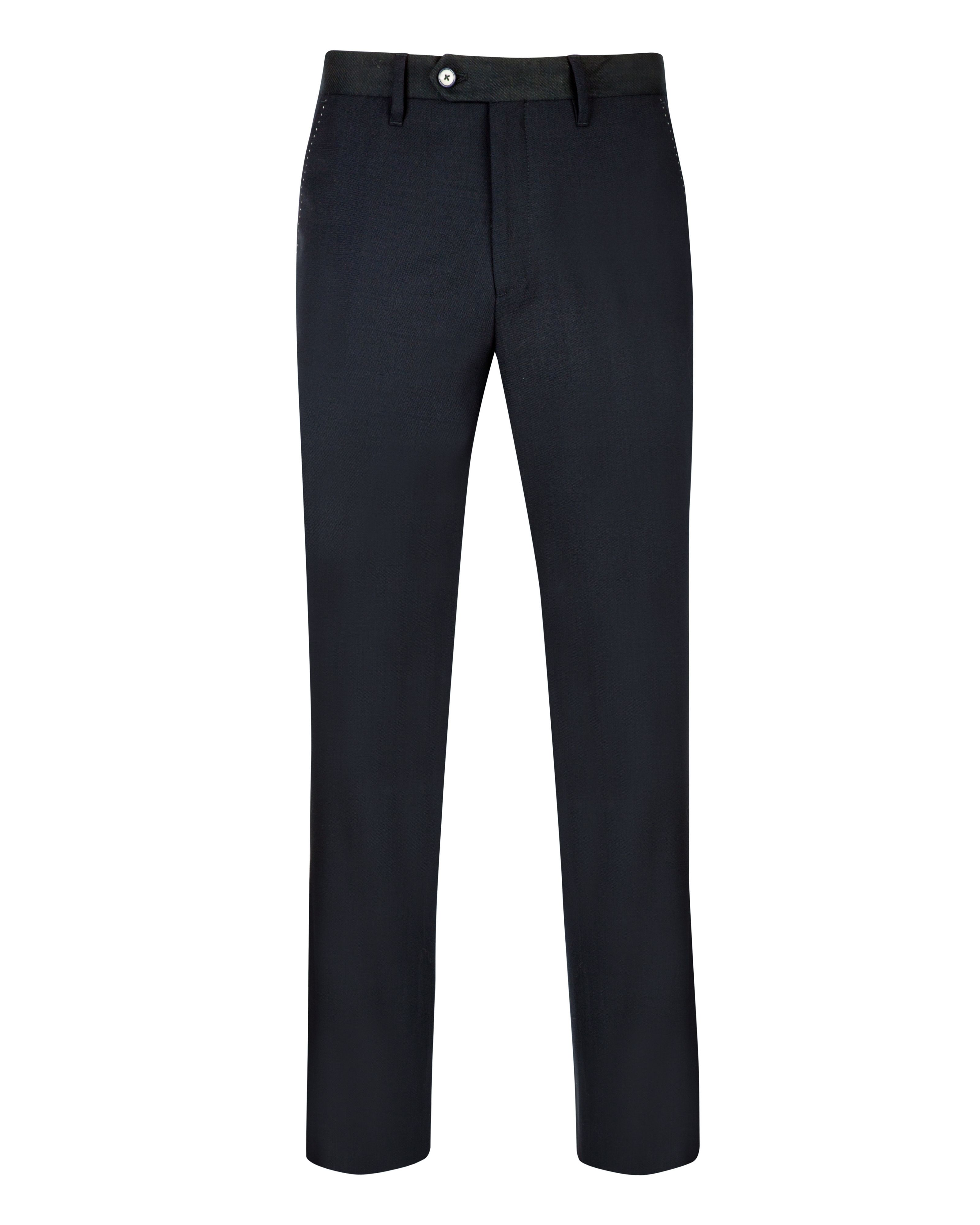 Dwaltro wool trouser