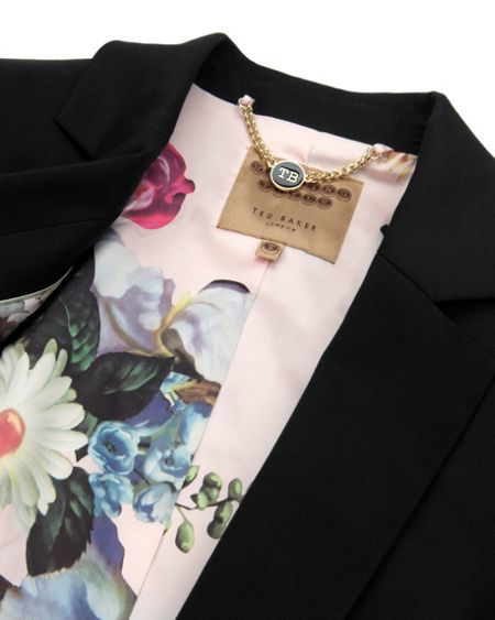 Ted Baker Quinne timeless suit jacket