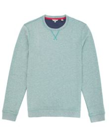 Loocy crew neck jumper