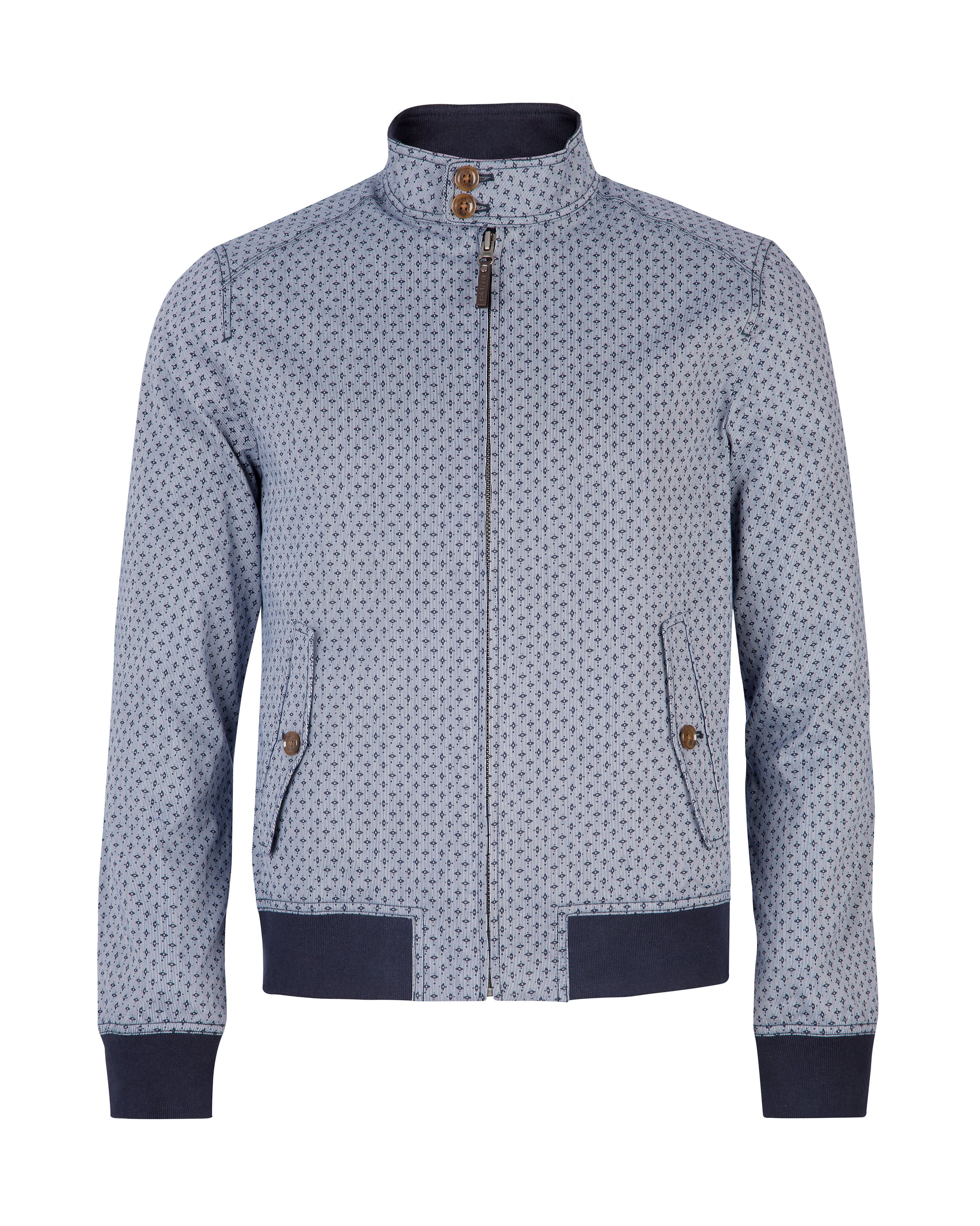 Lorrien bomber jacket
