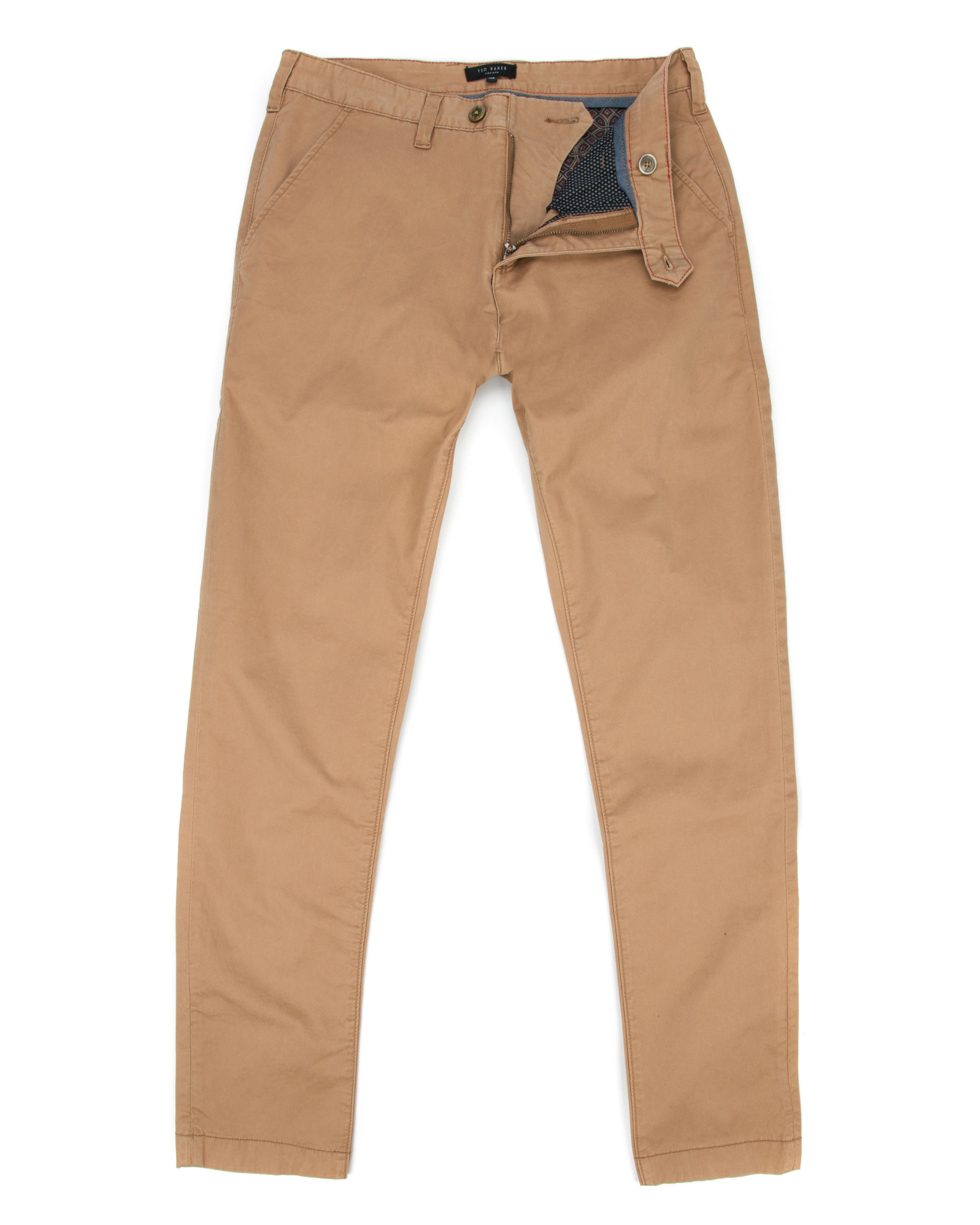 Goblinn regular fit chino