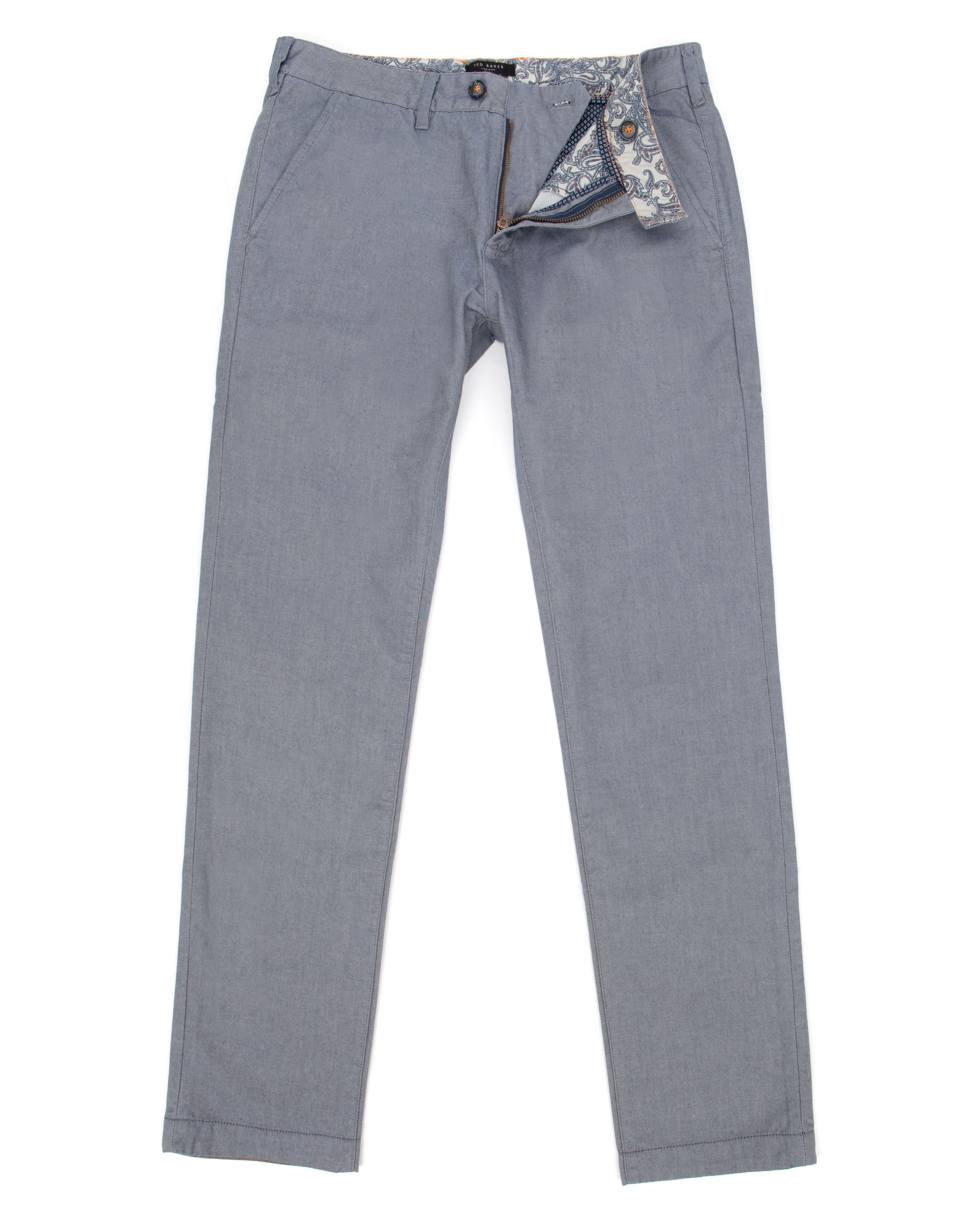 Twiltro cotton twill trouser