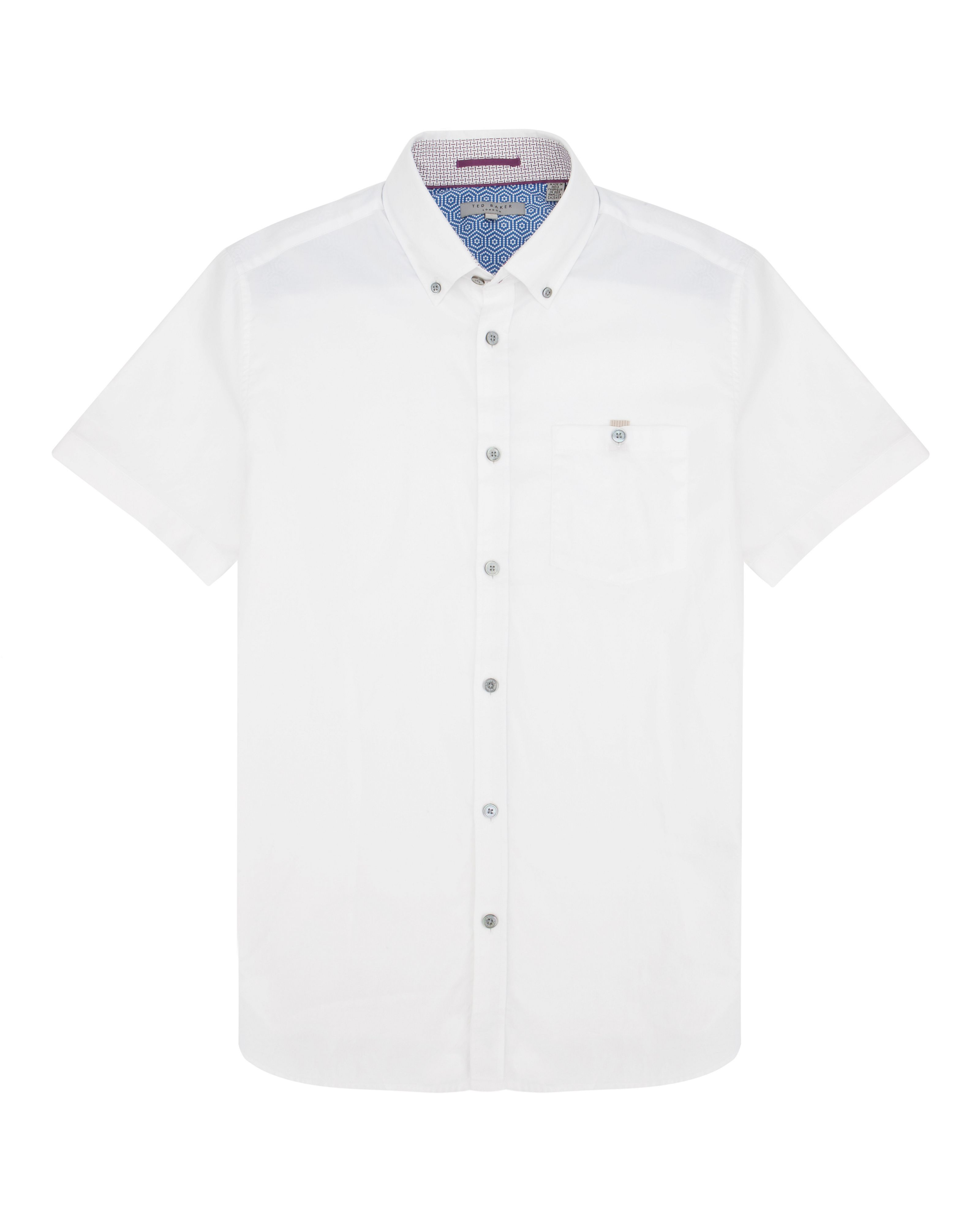 Keenan oxford shirt