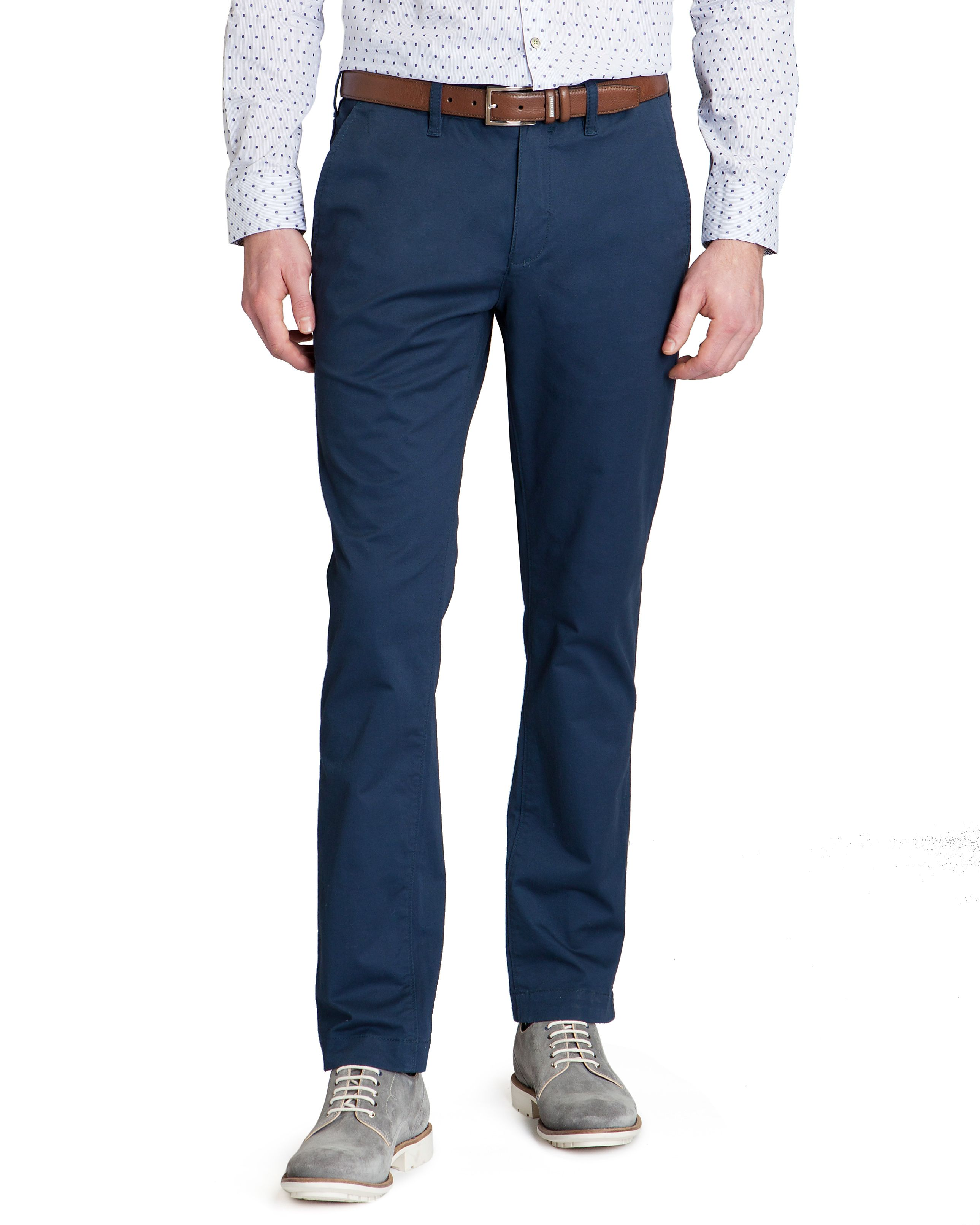 Mordord slim fit chino
