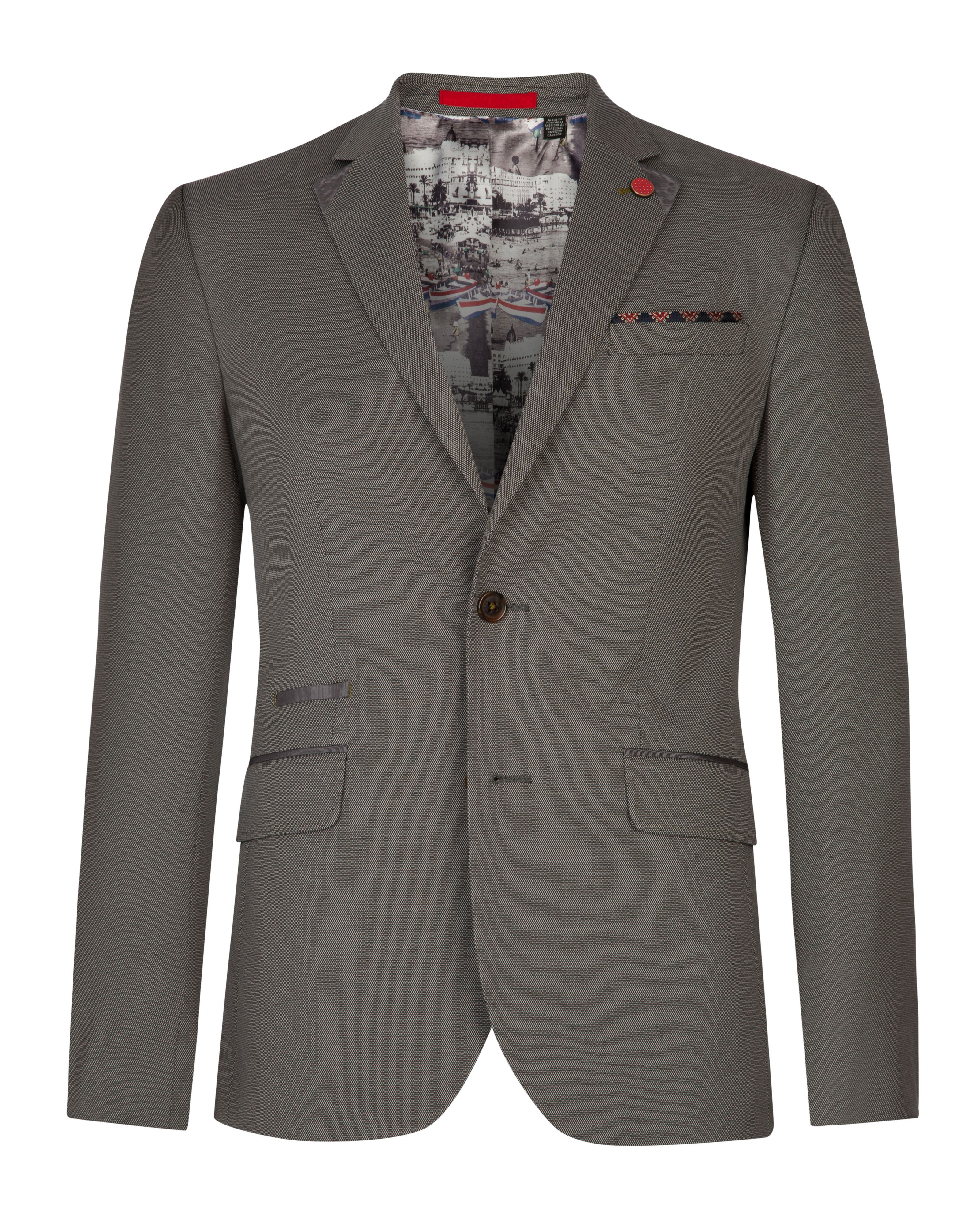 Faramir cotton blazer