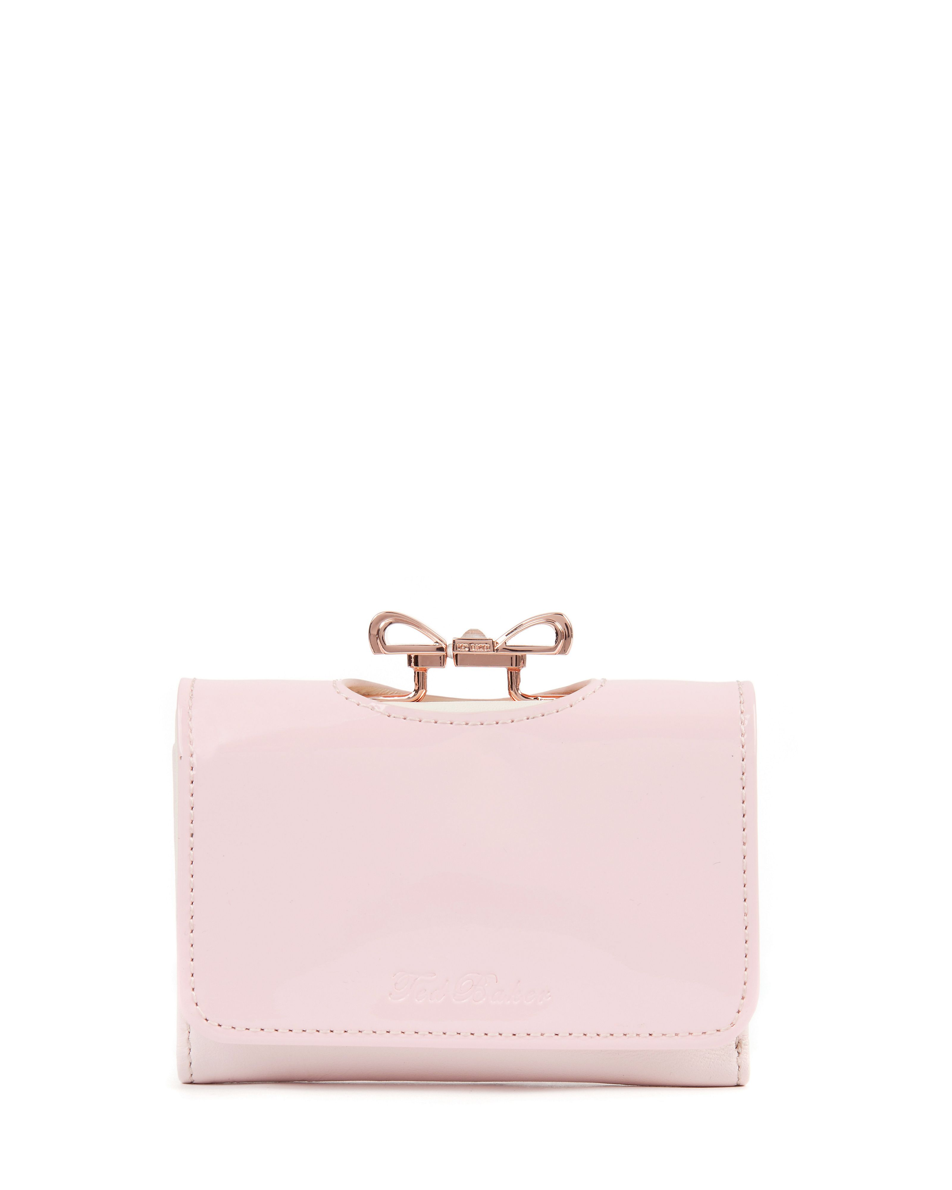 Flipsi Colour block small purse