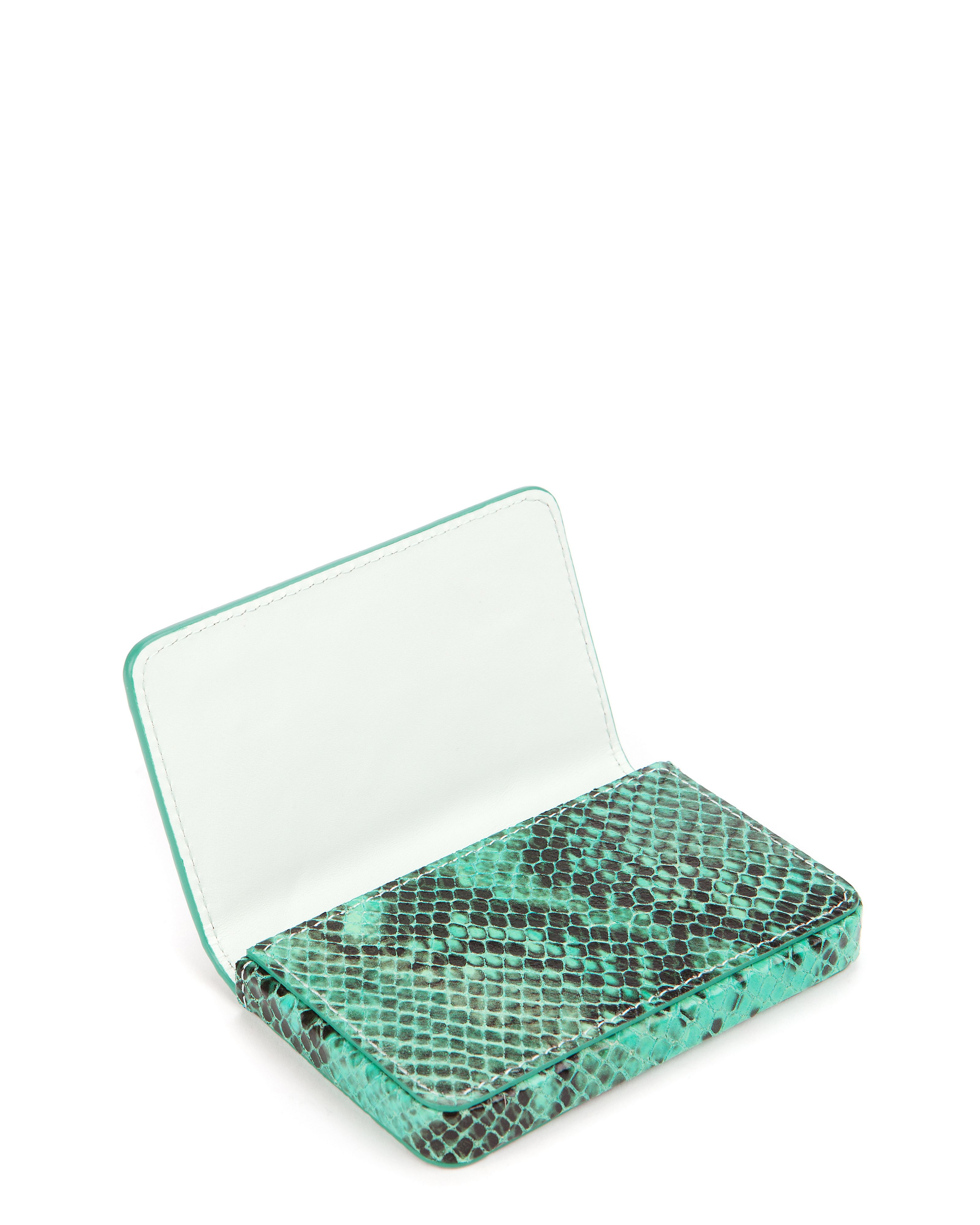 Clairey Exotic card holder