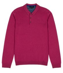 Harvel knit jumper