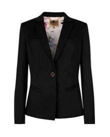 Quinne timeless suit jacket