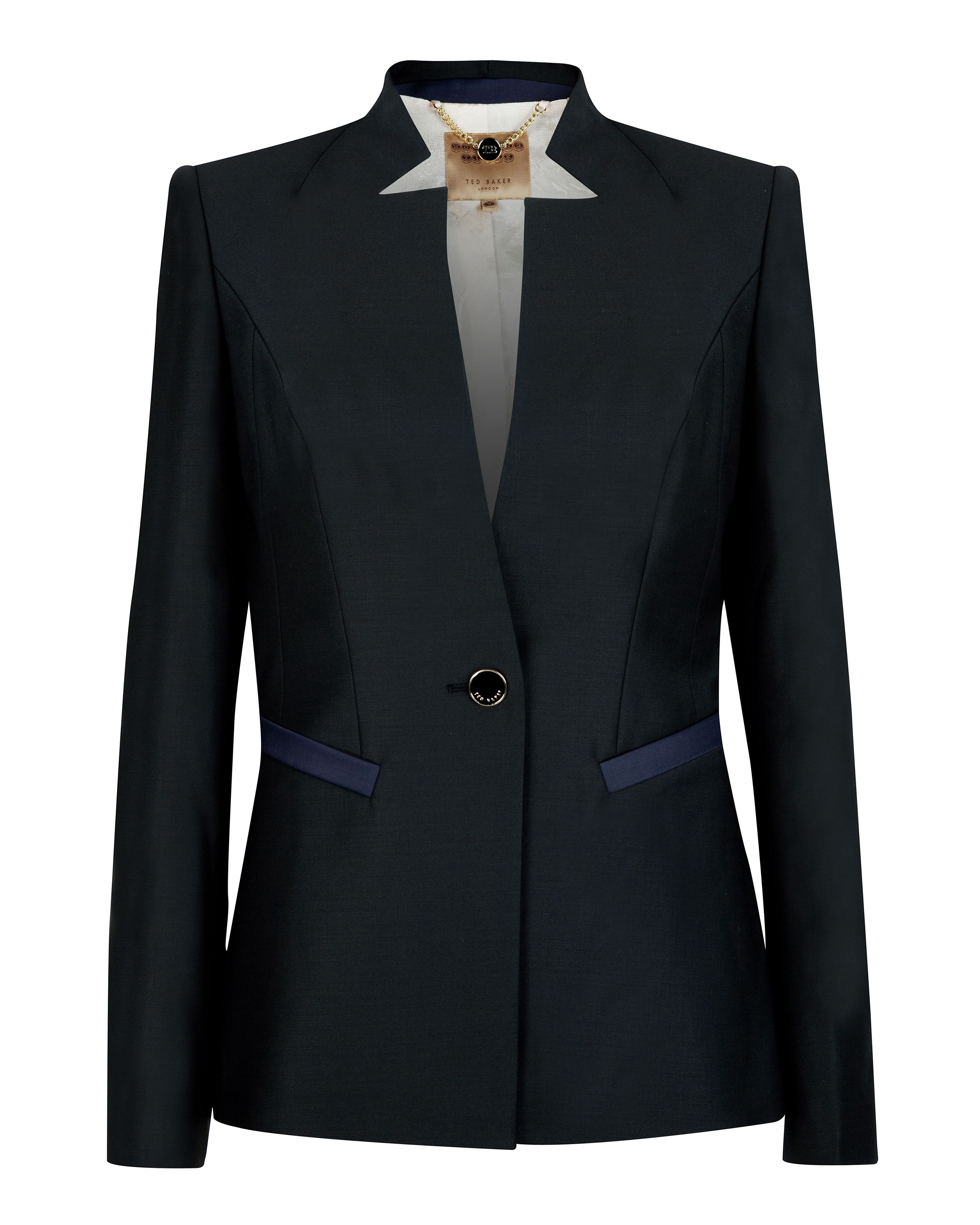Altea wool suit jacket