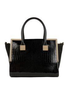 Ferne exotic base trapeze bag