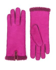 Serina sherling lined gloves