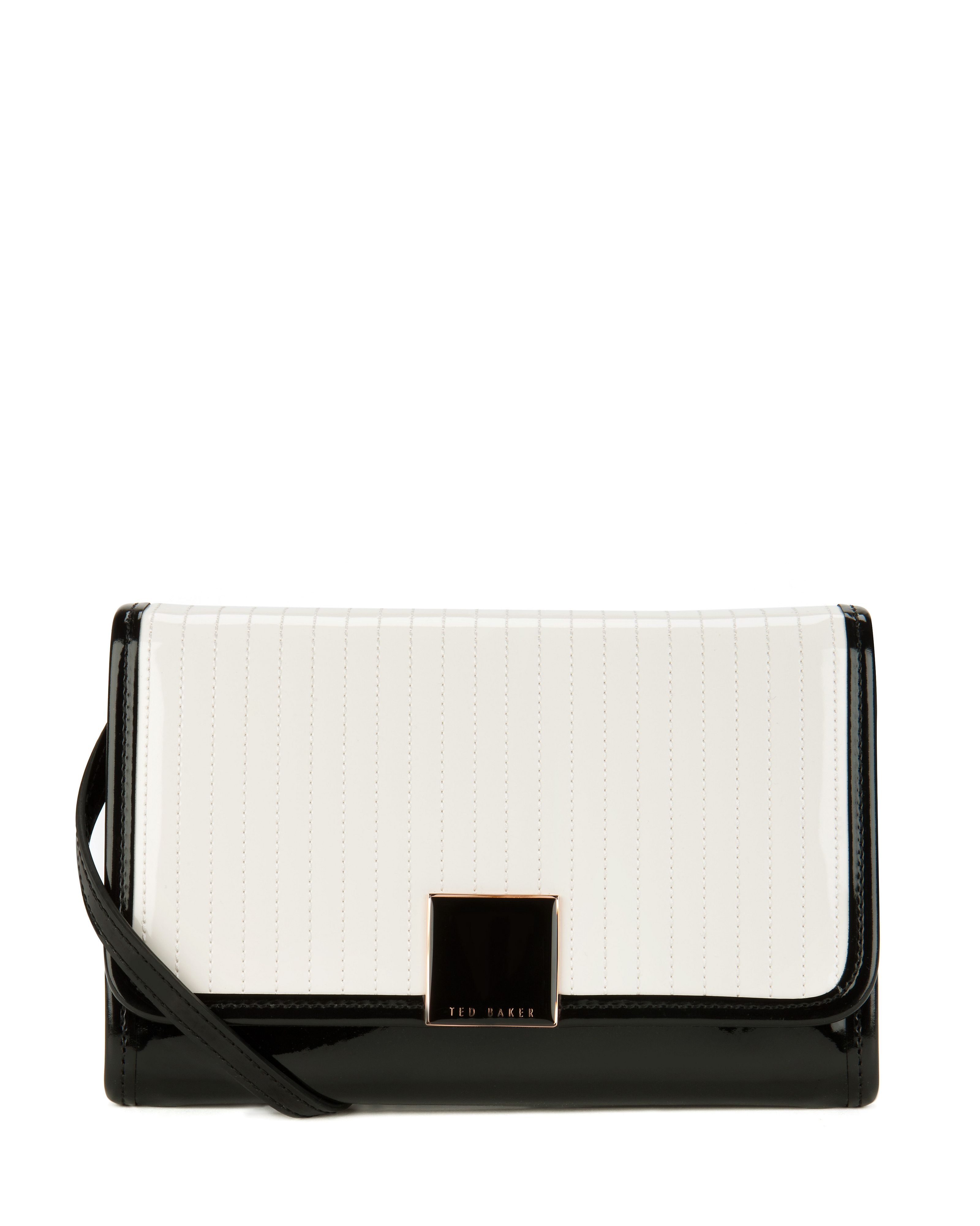 Shaniah mini tablet crossbody bag