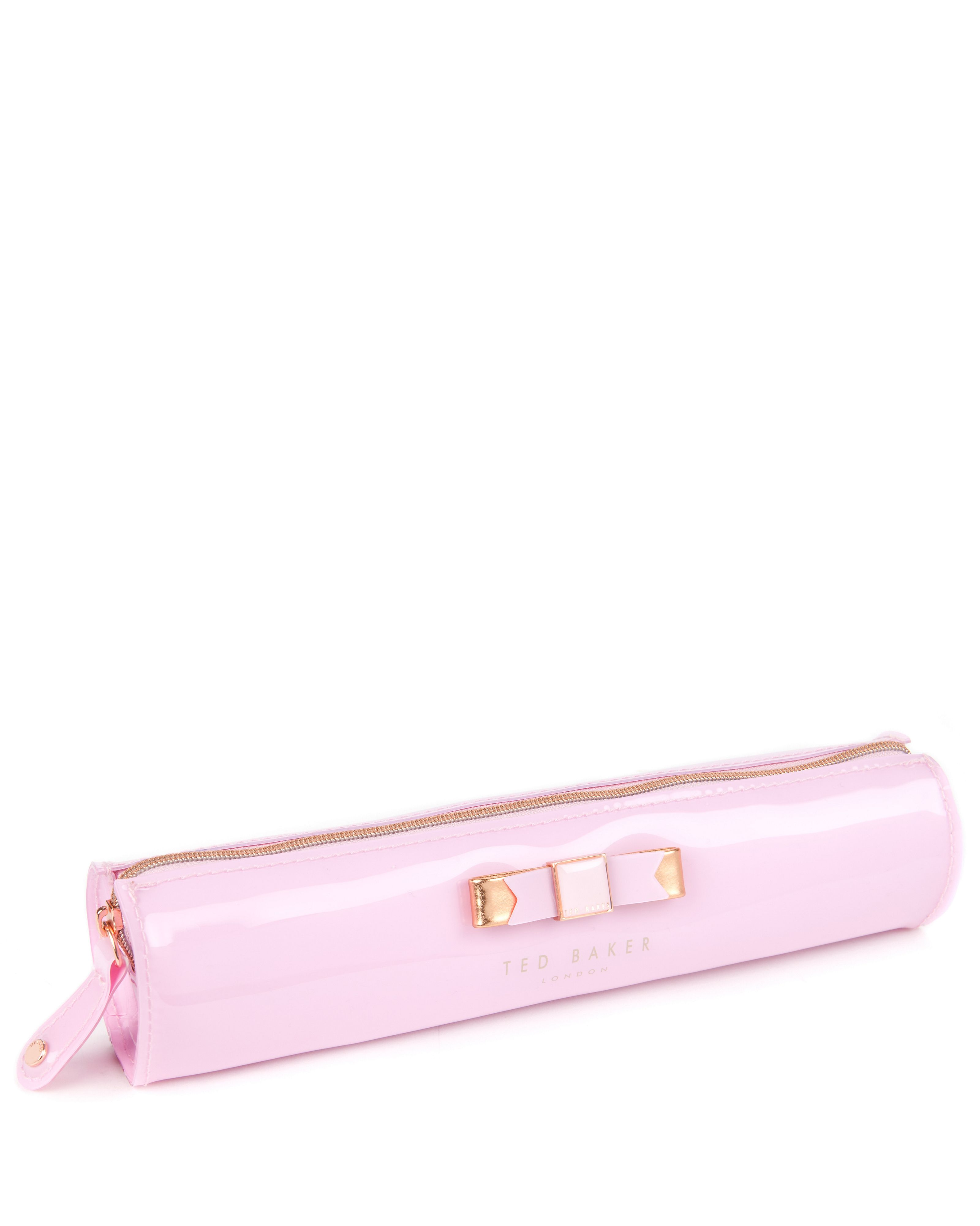 Magra bow pencil case