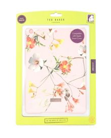 Isonzo botanical bloom ipad case