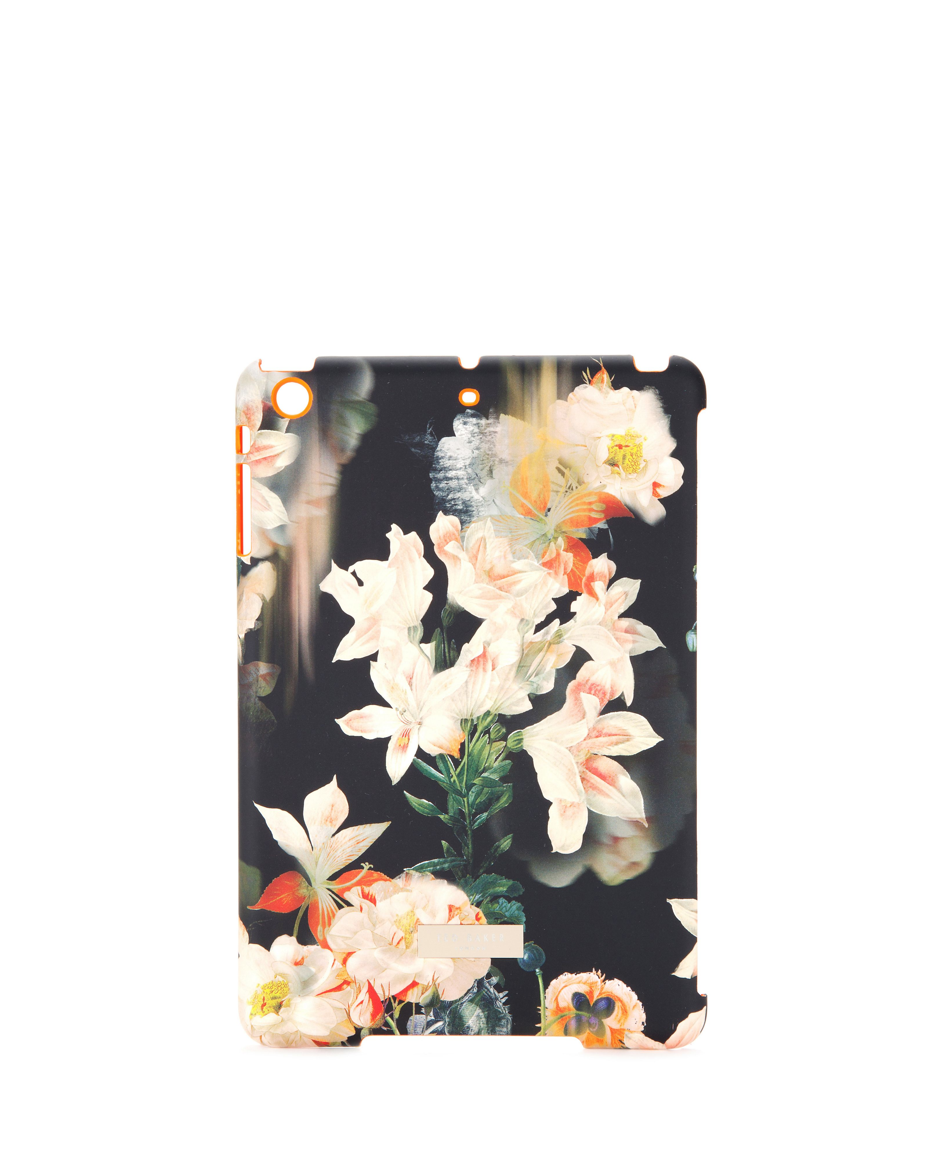Karlin opulent bloom ipad mini case