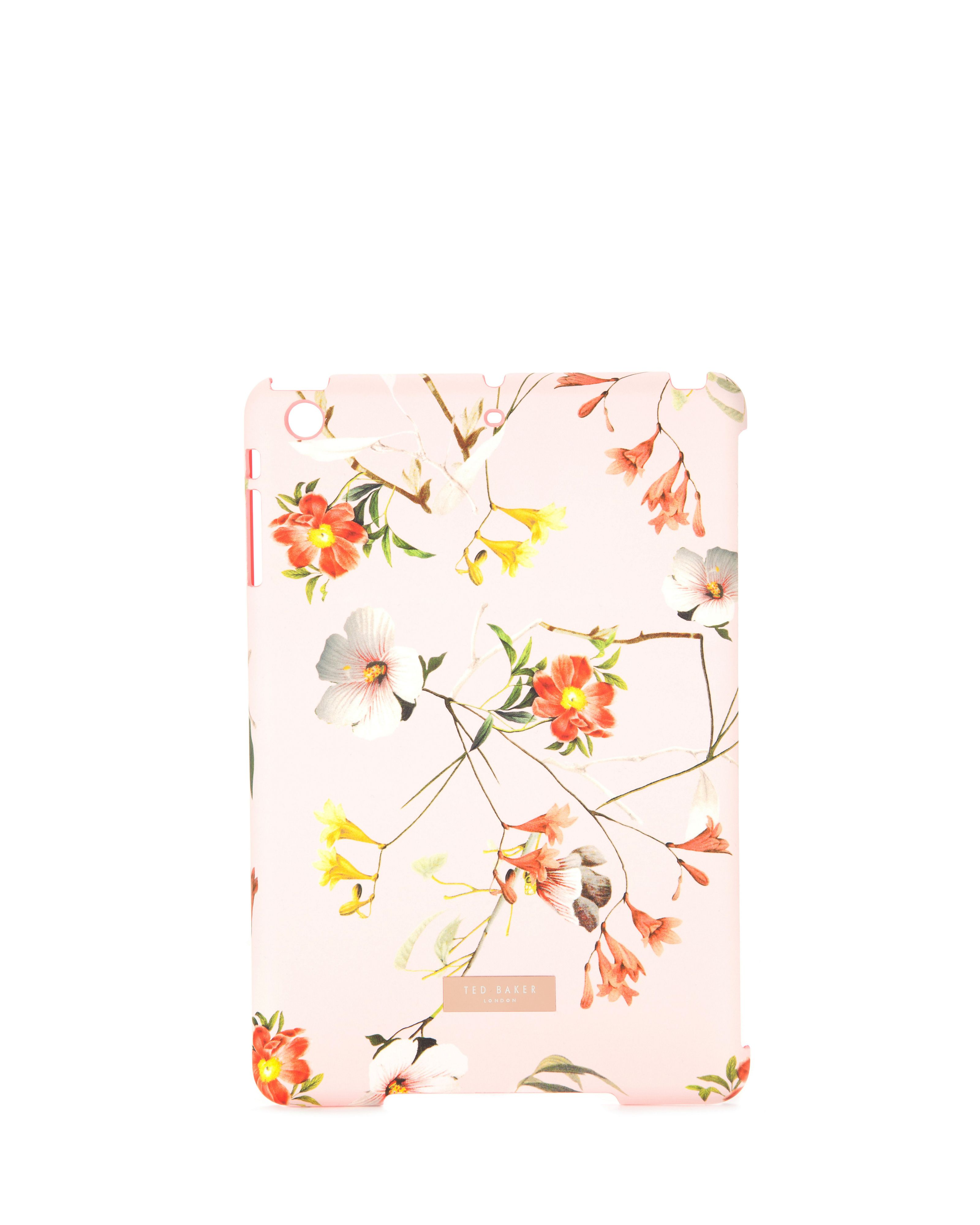 Allia botanical bloom ipad mini case