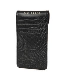 Sordo exotic phone sleeve