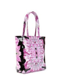 Small tenicon tender tulip print icon bag