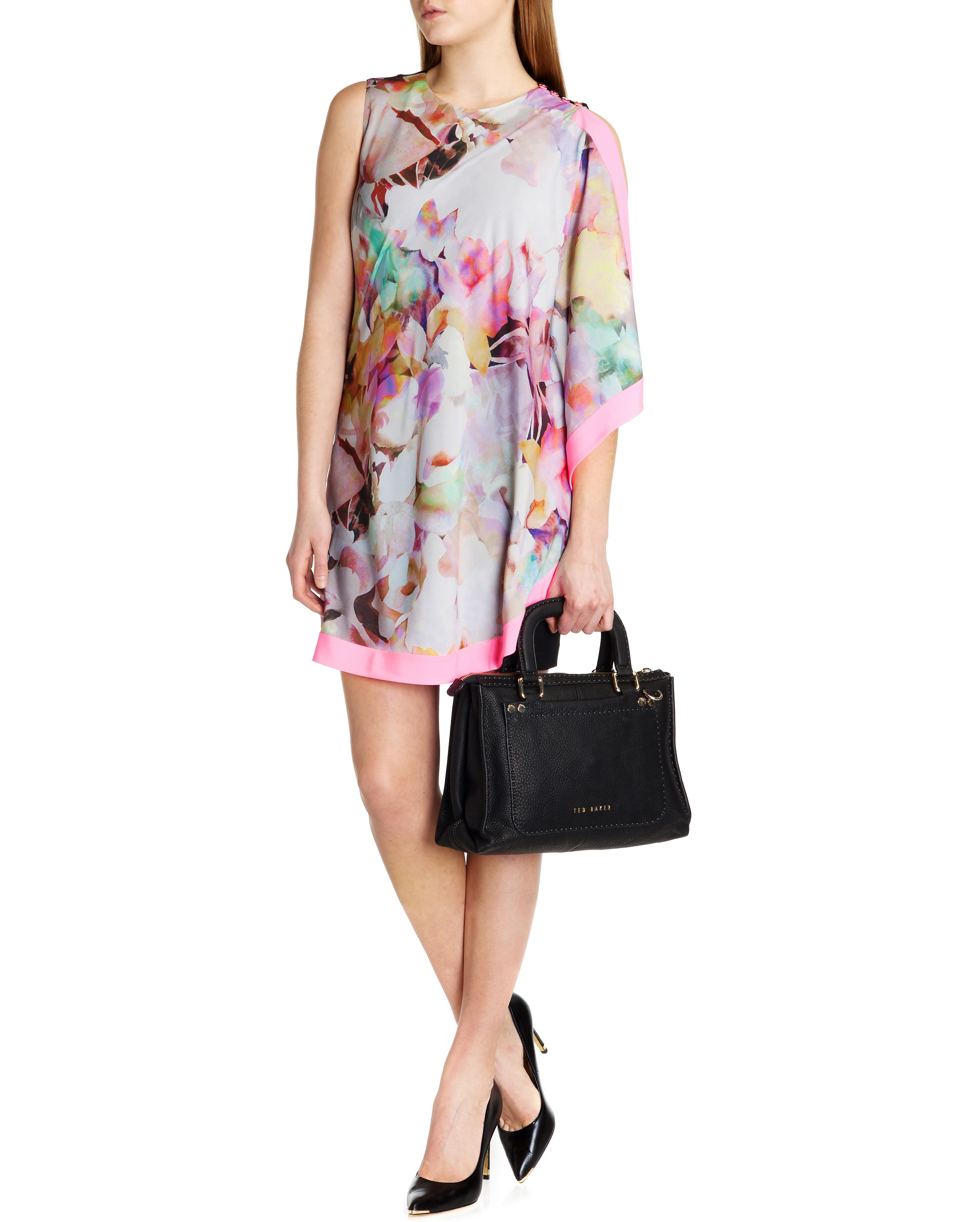Elsee electric day dream tunic