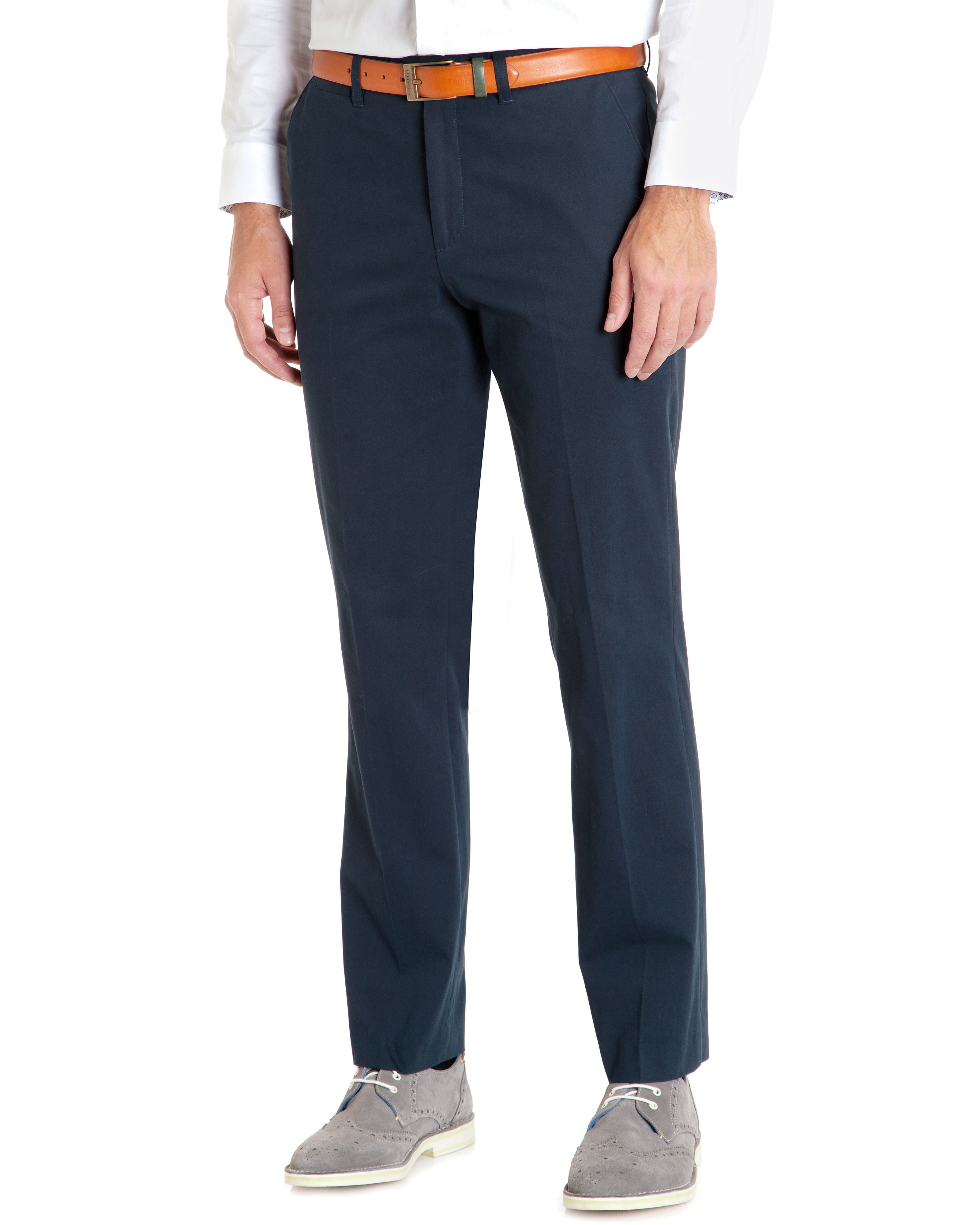 Statro cotton trouser