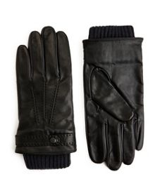Ted Baker Myglove leather gloves