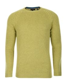 Jetlagg Crew Neck Jumper