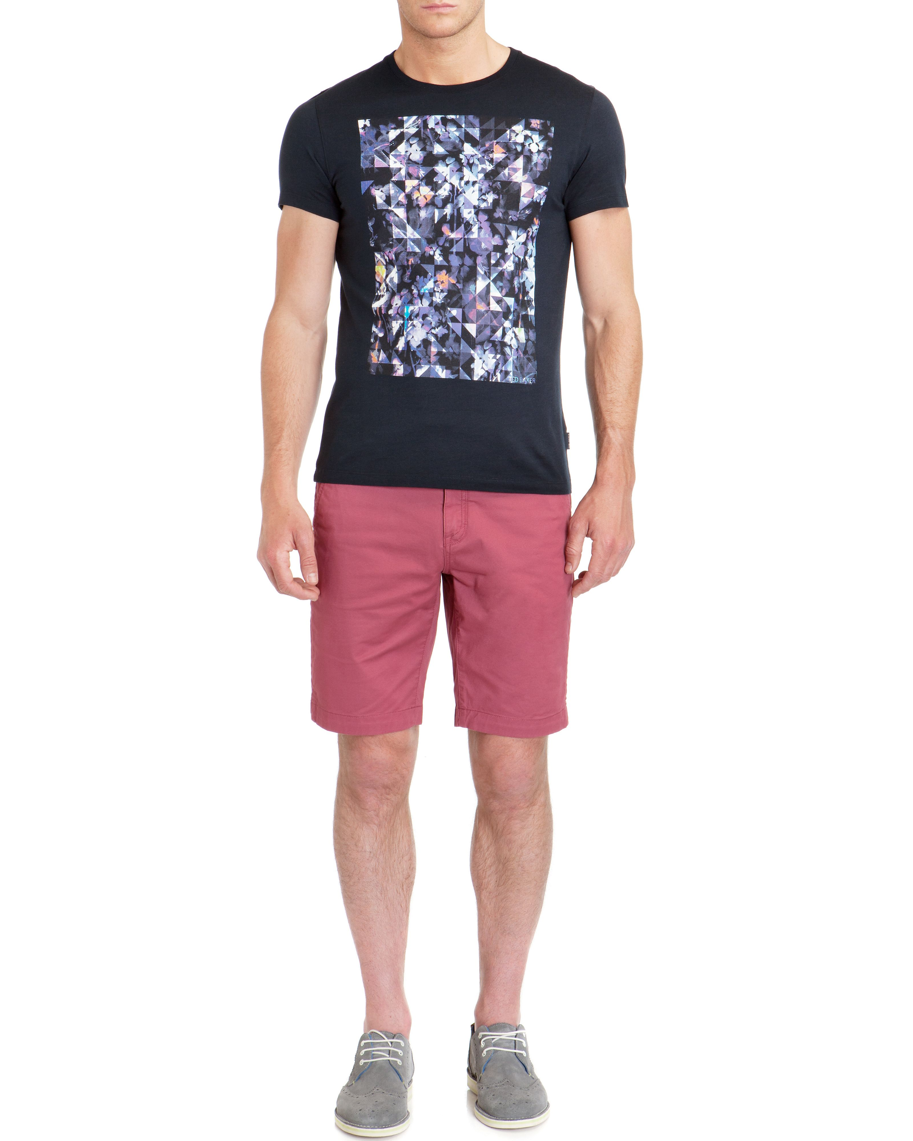 Salen graphic print t-shirt