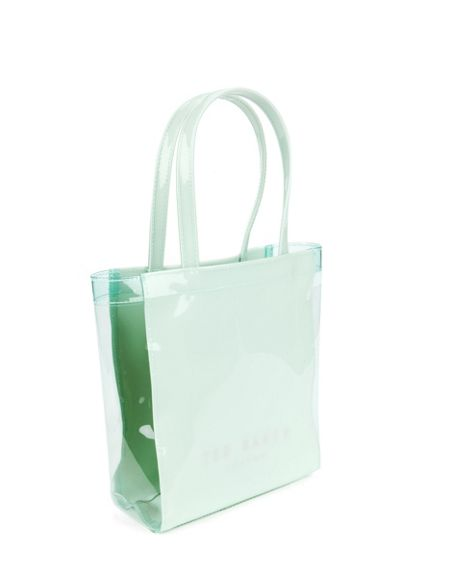 Ted Baker Jemecon Bow small shopper