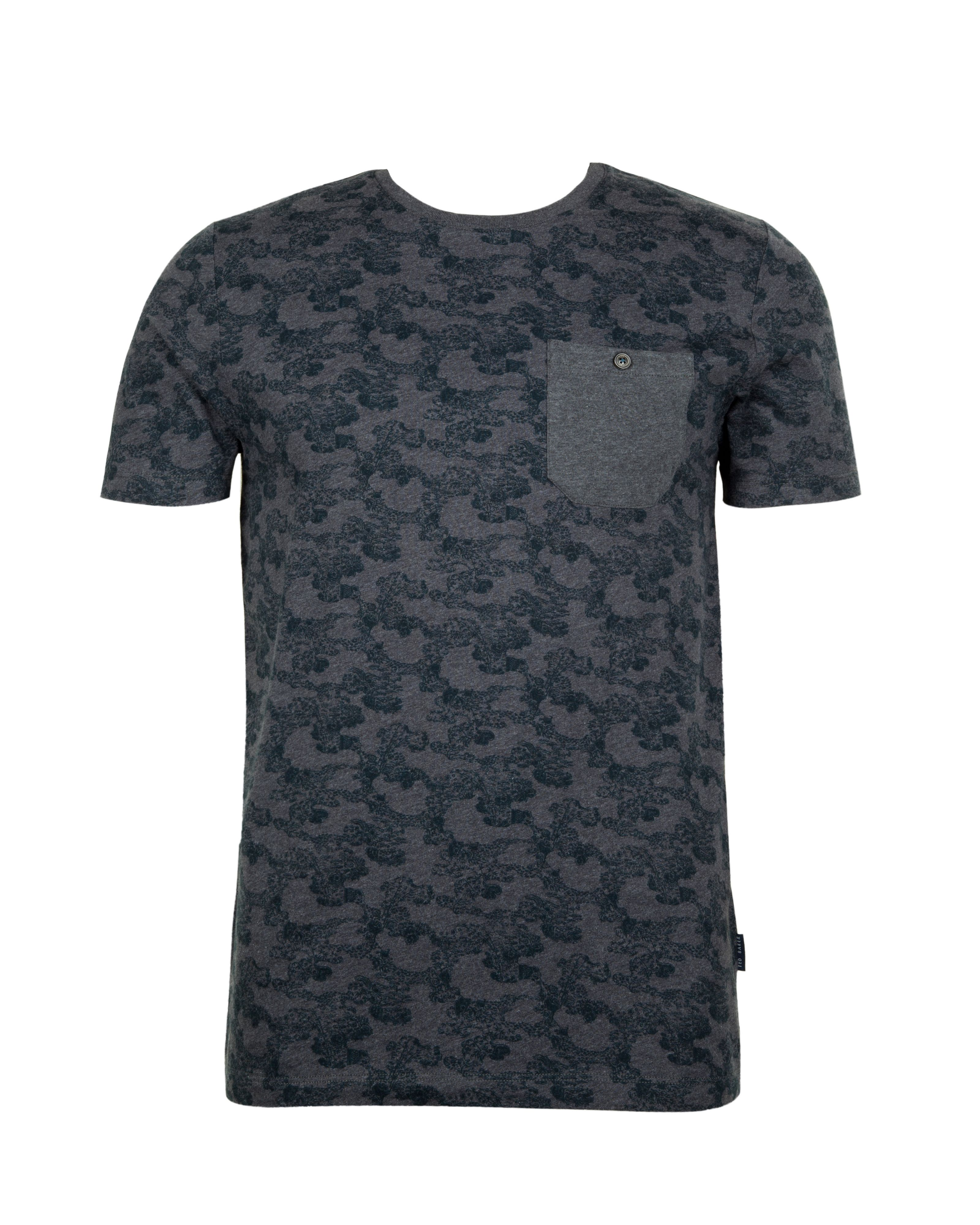 Wilsden printed graphic t-shirt