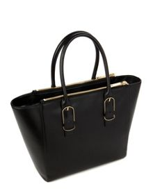 Megen Large zip shopper