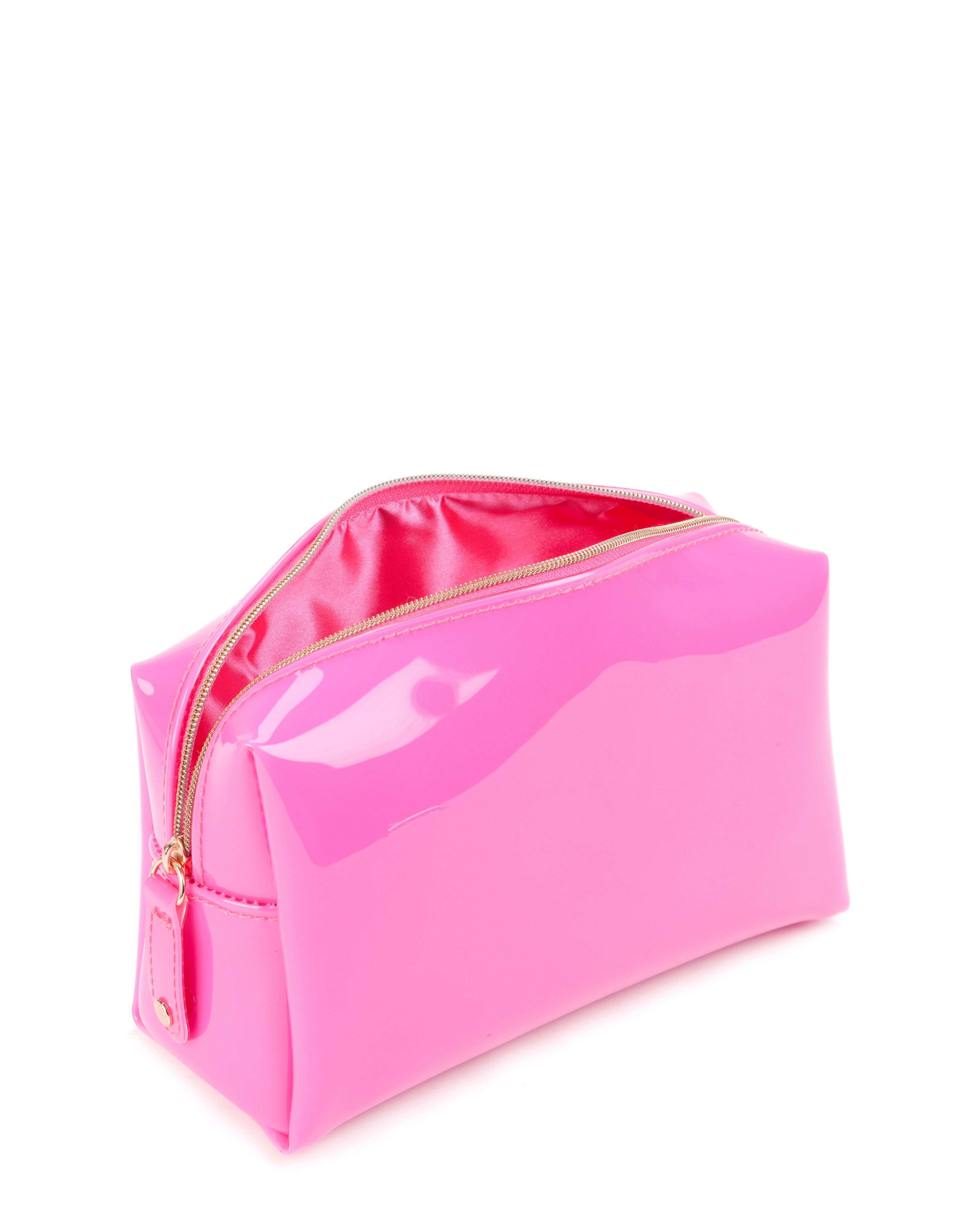 Piave small bow wash bag