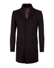 Balon wool coat