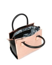 Fayla mini exotic base trapeze bag