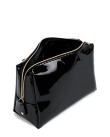 Giller Bow detail wash bag