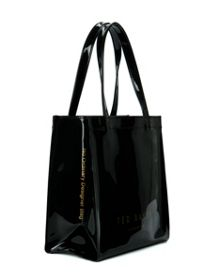 Precon Small crystal bow shopper