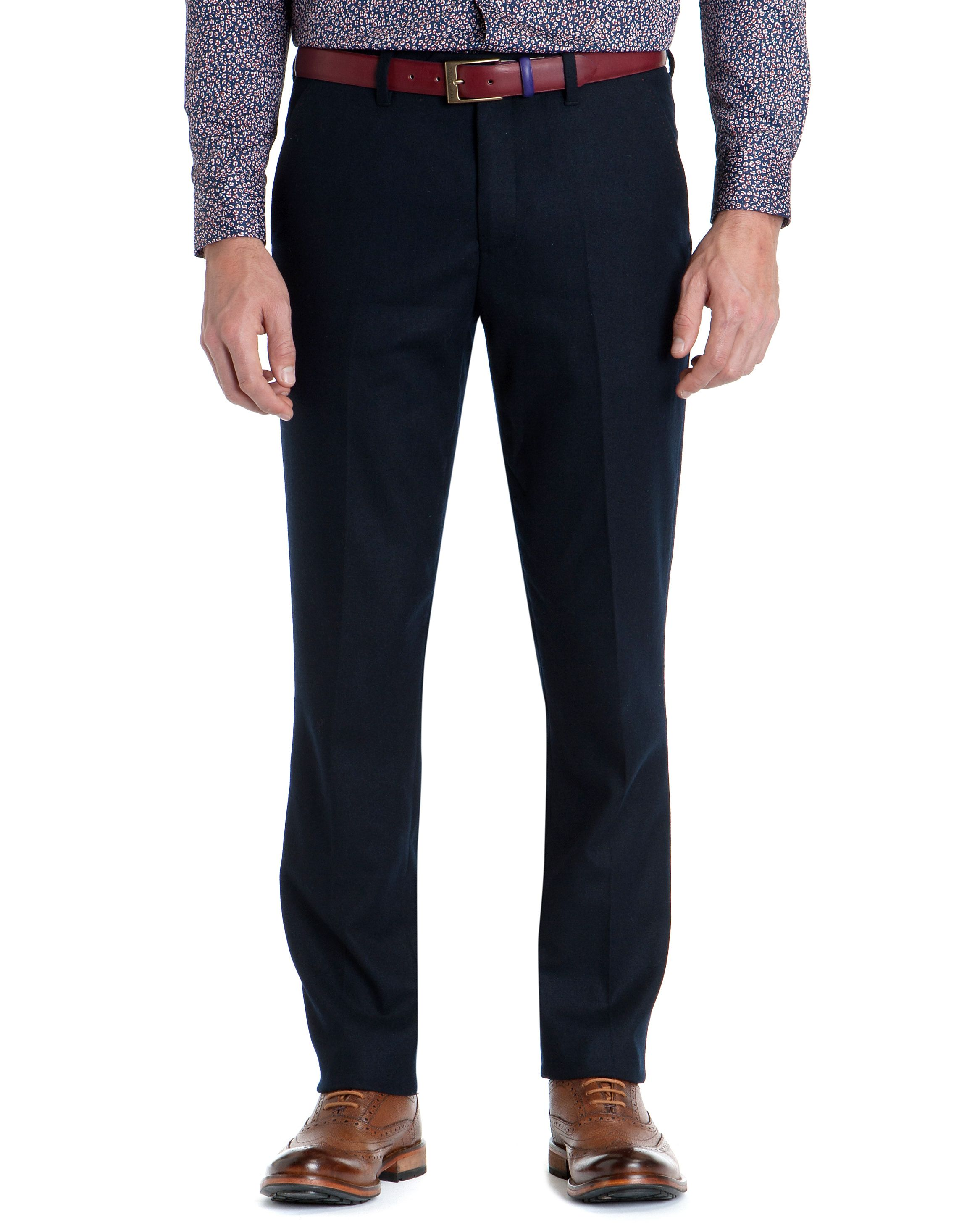 Foretro trousers