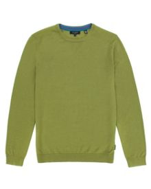 Babcrew merino wool jumper