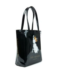 Kincon cotton dog small shopper