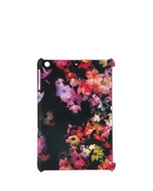 Rudra cascading floral ipad mini case
