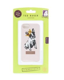 Gulia Cotton dog iPhone 5 case