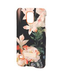 Mariaa opulent bloom samsung galaxy case