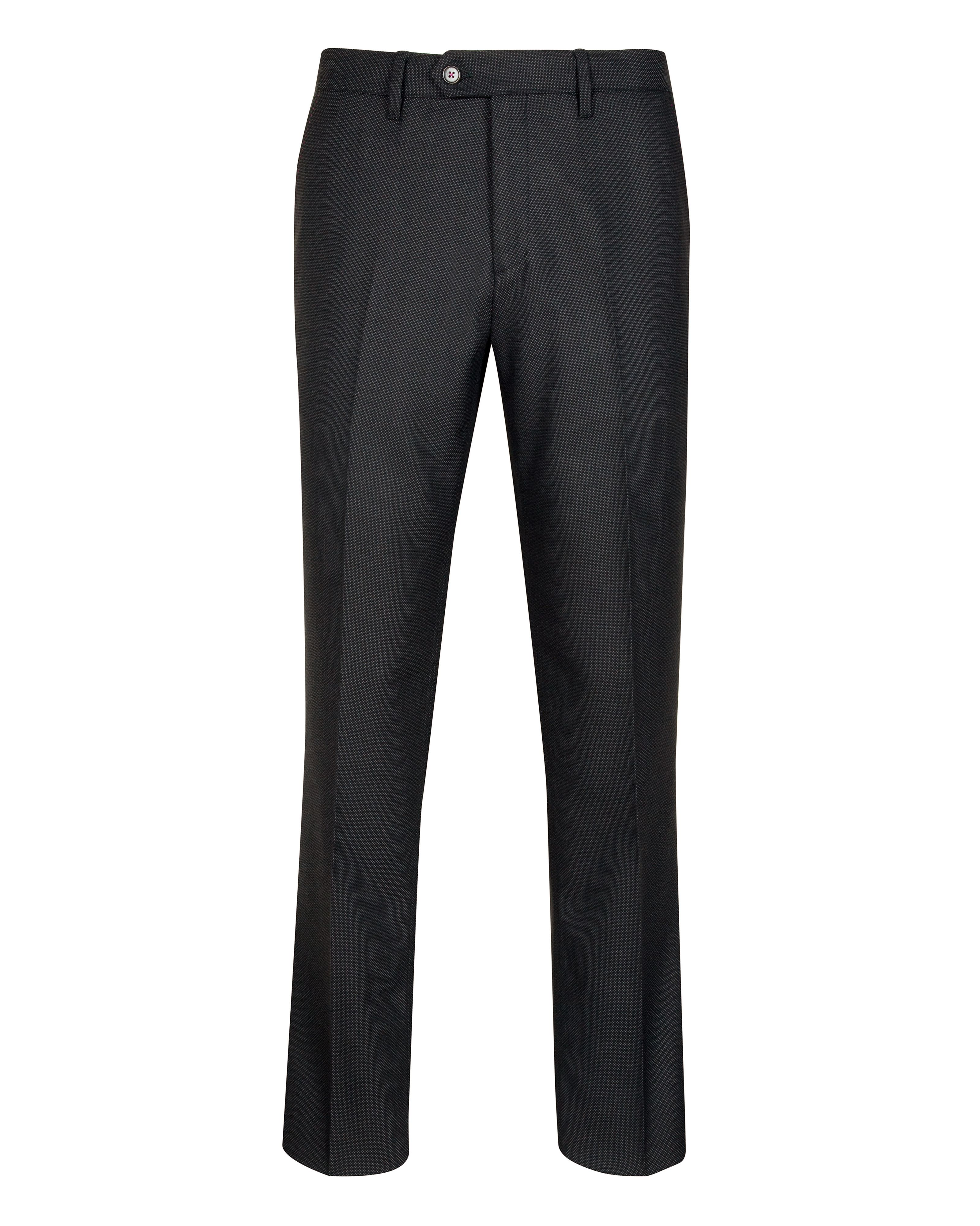 Elratro wool trouser